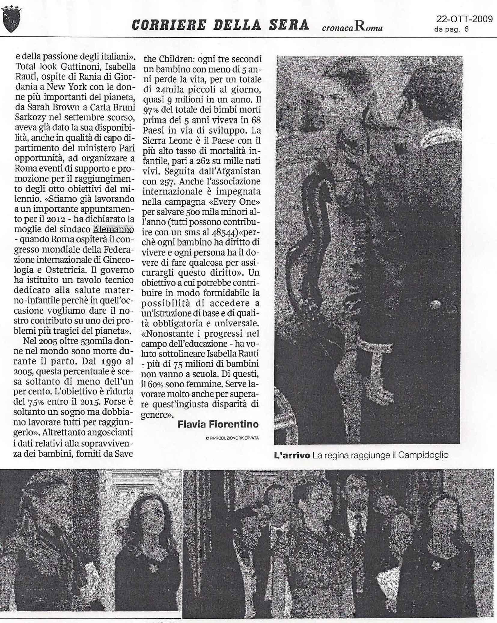 Corriere della sera roma la mia seconda casa insieme for Corriere della sera casa