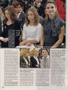 Diva e donna il futuro nelle mani delle donne isabella rauti - Diva e donne giornale ...