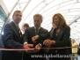 Inaugurazione Campo Palasandolo - L'Aquila