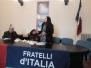 """""""L'aquila e la Fiamma"""" - Bergamo 21.01.2018"""