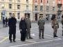 Riga 18.11.2018 - 100 anni d'indipendenza della Lettonia