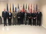 Visita al NATO Energy Security Centre of Excellence