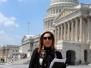 Visita istituzionale a Washington