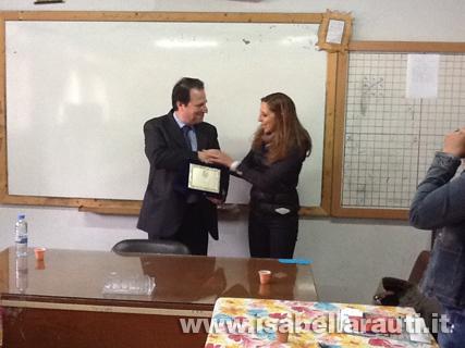 Visita istituzionale in Libano - Foto 15