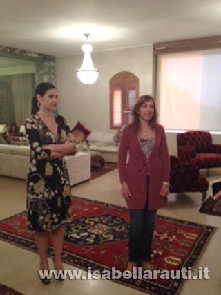 Visita istituzionale in Libano - Foto 5