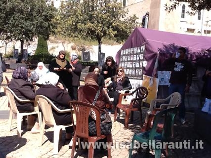 Visita istituzionale in Libano - Foto 8
