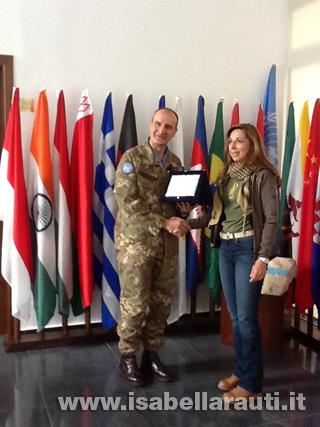 Visita istituzionale in Libano - Foto 16
