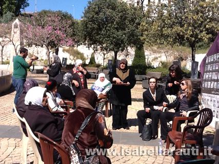 Visita istituzionale in Libano - Foto 9
