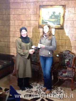 Visita istituzionale in Libano - Foto 19