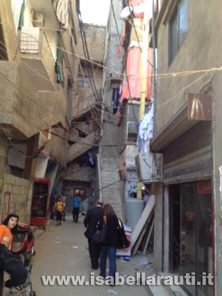 Visita istituzionale in Libano - Foto 11