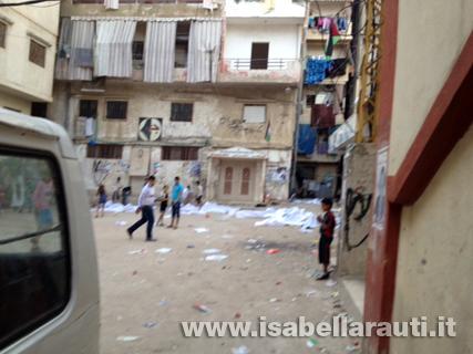Visita istituzionale in Libano - Foto 13
