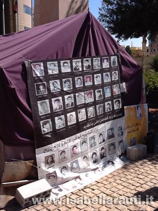 Visita istituzionale in Libano - Foto 6