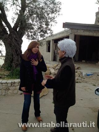 Visita istituzionale in Libano - Foto 3