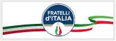 Sito ufficiale Fratelli d'Italia