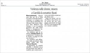 Violenza-sulle-donne,-stasera-a-Garolda-la-senatrice-Rauti