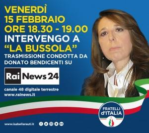 RaiNews24-LaBussola