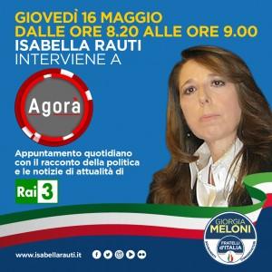 Agora'-16maggio2019