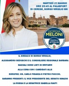 Locandina21Maggio-BorgoVirgilio
