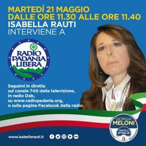 RadioPadania-21maggio2019
