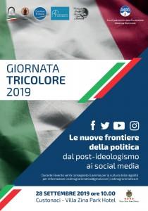 Giornata Tricolore 2019