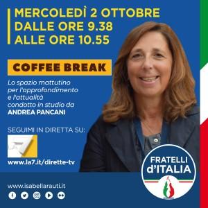 La7-CoffeeBreak-2ottobre2019