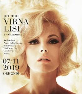 Premio Virna Lisi - V edizione