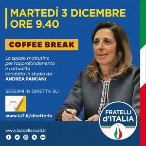 La7-CoffeeBreak-3dicembre2019-bis