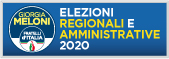 Elezioni regionali e amministrative 2020
