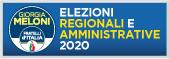 Elezioni regionali e amministrative 2020