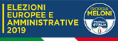 Elezioni regionali e amministrative 2019